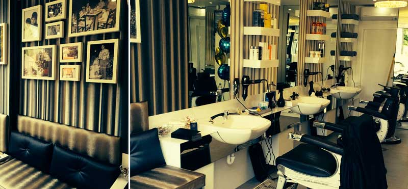 Barbers in Beckenham Bromley Barbershop